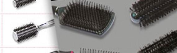Hair Brush Catalogue