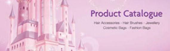 Disney Catalogue